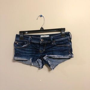 🎇 2 for $13 SALE ABERCROMBIE Shorts